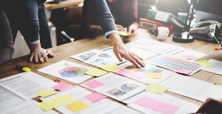 OrgDesign Lab: Was Startups in ihrer Organsation geändert haben