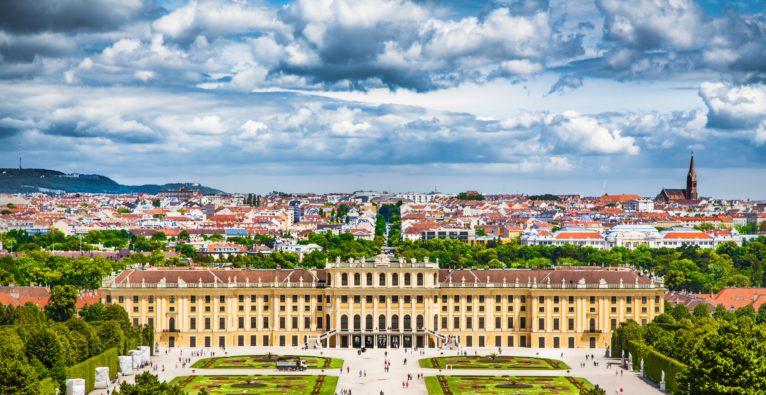 Analyse: Wien hat als Hub massiven Aufholbedarf