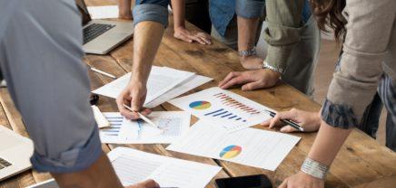 CFOs: die neuen Unternehmensstrategen?