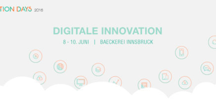 Innovation Days 2016
