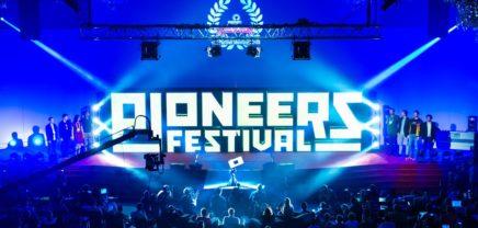 Pioneers Festival 2016: Yoga, Flugstunden oder Objekte via Foto-Versand