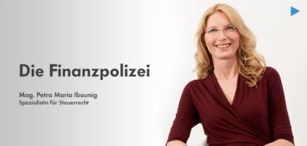Microlearning 1: Die Finanzpolizei