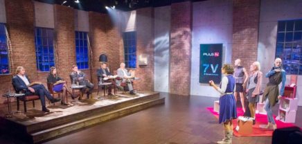 Business Casting-Shows: Chance oder nur Show?