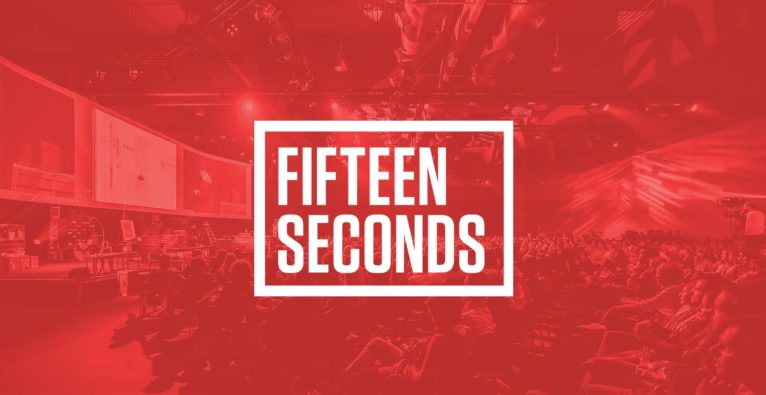 Fifteen Seconds Festival