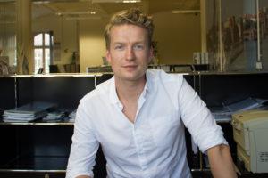Jonny Fresh Gründer Stefan Michaelis