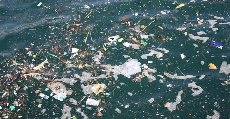 """Pioneers Festival: """"The Ocean Cleanup"""" will Meer vom Plastikmüll befreien"""