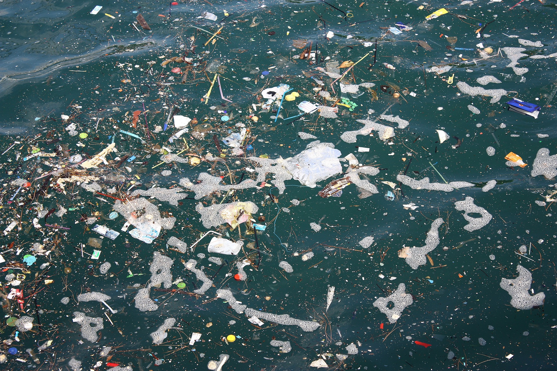 Quot The Ocean Cleanup Quot Will Meer Vom Plastikm 252 Ll Befreien