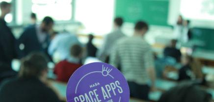 Nasa Space Apps Challenge: Gewinner suchen neues Leben im Sonnensystem