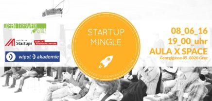Startup Mingle #13: Leading Digital Transformation