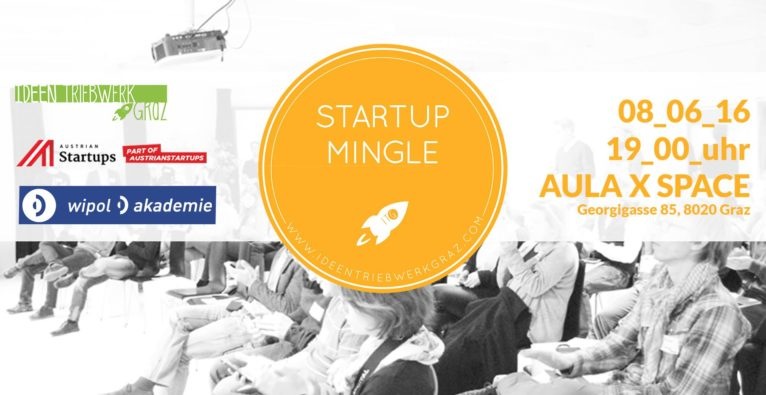 Startup Mingle #13: Leading Digital Transformation