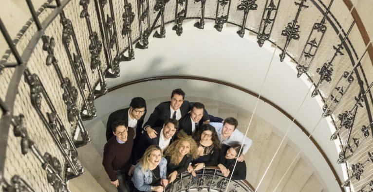 2050 Thinkers Club Vienna: Netzwerk für Ideen