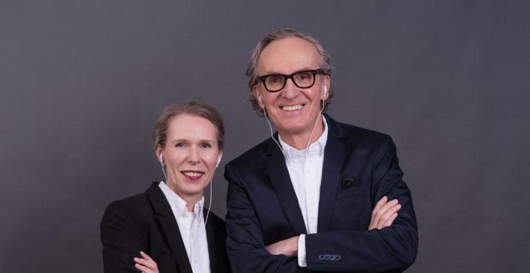 Hört, hört: Hearonymus aus Wien entwickelt Audioguides