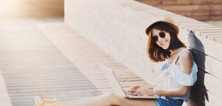Losgetippt: Die wichtigsten Fragen zum Thema Blogs