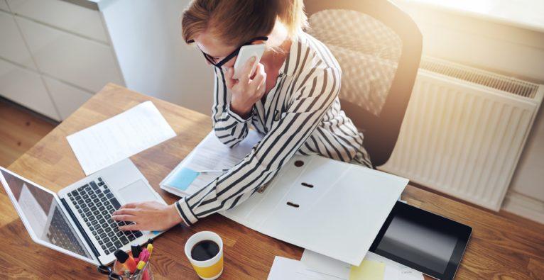 Digitalista Studie: Frauen der Digitalbranche wollen hoch hinaus