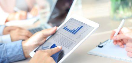 Auf FinTech-Suche: Raiffeisen bietet Markt-Know-How und Kunden