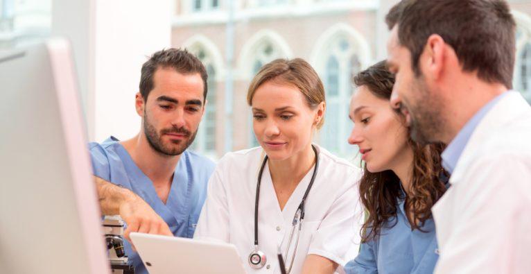 Digitaler Patient: Software-Lösung für Ärzte von Wiener Startup Appointmed