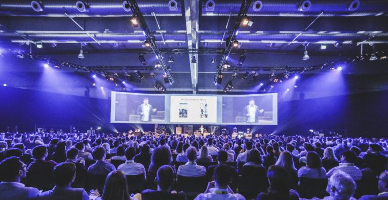 LIVE-Ticker: Das passiert gerade am Fifteen Seconds-Startup-Festival in Graz