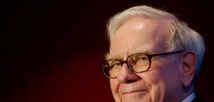 3.456.789 US-Dollar: So viel kostet ein Abend mit Warren Buffett