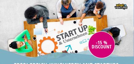 """Workshop: """"Erfolgreich innovieren mit Startups"""""""