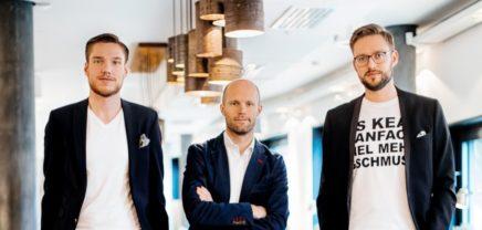 Firstbird: JobCloud als neuer Investor an Bord