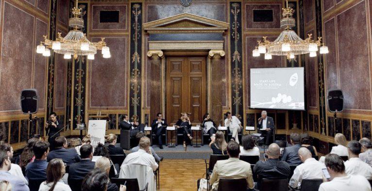 Neue Zielsetzung: Startups stehen auf der politischen Agenda