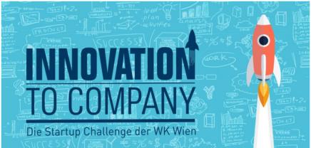 Innovation to Company für EU-Unternehmensförderpreis nominiert