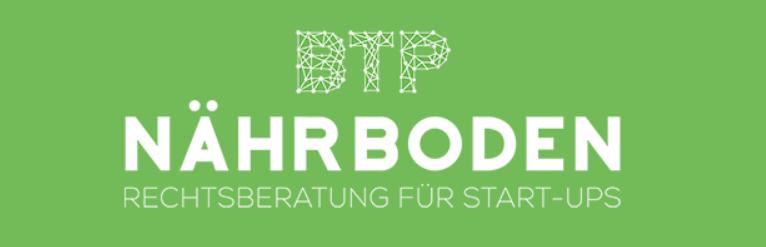 """BTP Nährboden: Anwaltskanzlei """"Brandl & Talos"""" launcht Startup Förderprogramm"""