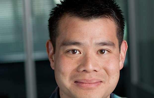 Interview: In diese Startups investiert Wesley Chan von Google Analytics