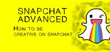 Workshop: Snapchat Advanced – Strategie hinter dem Regenbogen