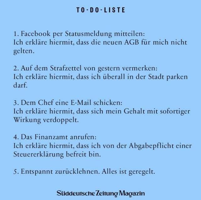 (c) Süddeutsche Zeitung Magazin