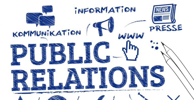 Workshop – Public Relations
