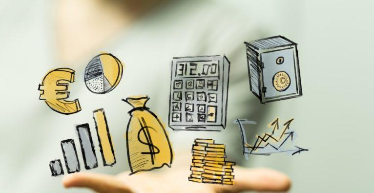Finanzierung: Kredit aufnehmen oder Erspartes investieren