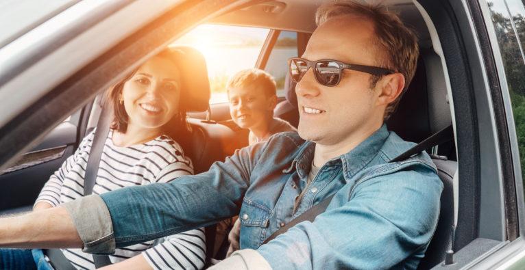 Gas geben: 5 Startups rund um das Thema Auto