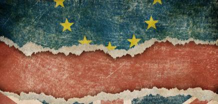 Hub London: Nach erstem Brexit-Schock herrscht schon wieder Optimismus