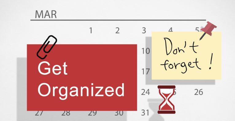 Workshop – Zeit- und Organisationsmanagement