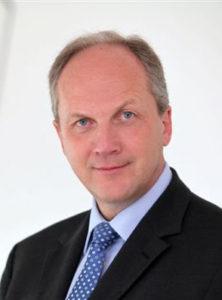 (c) VERBUND - Gerhard Gamperl ist bei Verbund für die Innovation to Company Challenge zuständig.