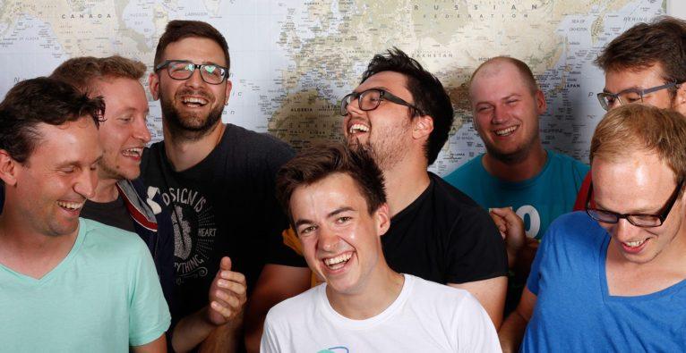 """7 Mio Dollar für Codeship: """"Fundraising nur Mittel zum Zweck"""""""