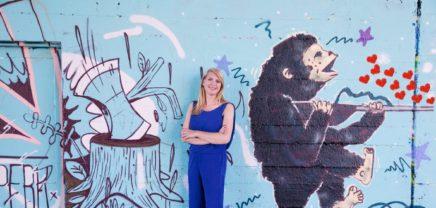 """""""Wir werden Kompromisse finden"""": Elisabeth Hakel über das Startup-Paket"""