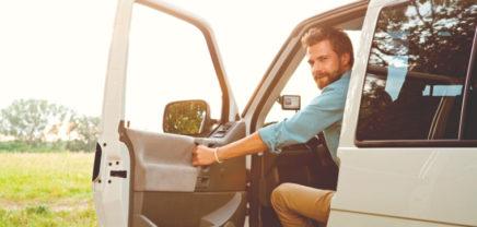 Paul Camper: Das Airbnb für Abenteuerlustige