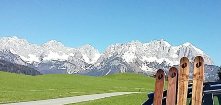 """Ünique Skis und CheckYeti: Was machen """"Winter-Startups"""" im Sommer?"""