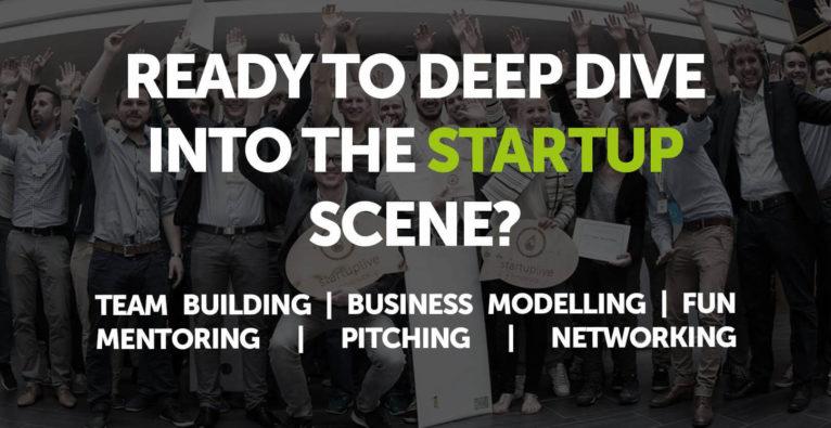 Startup Live Vorarlberg #1