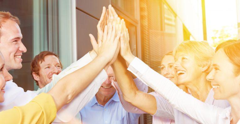 WKW: Win-Win-Situationen statt Startups, die Corporates zusetzen