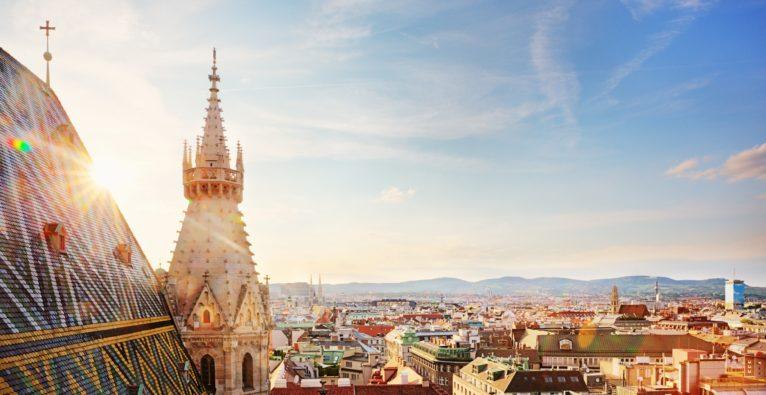 700 Founder in Europa zu Startup-Hubs befragt: Wien auf Platz 10