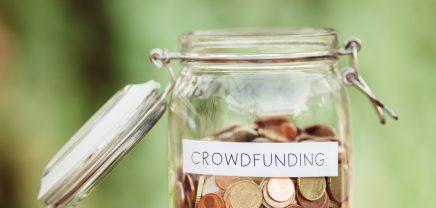 Crowdfunding: Was steckt dahinter und worauf sollte man achten
