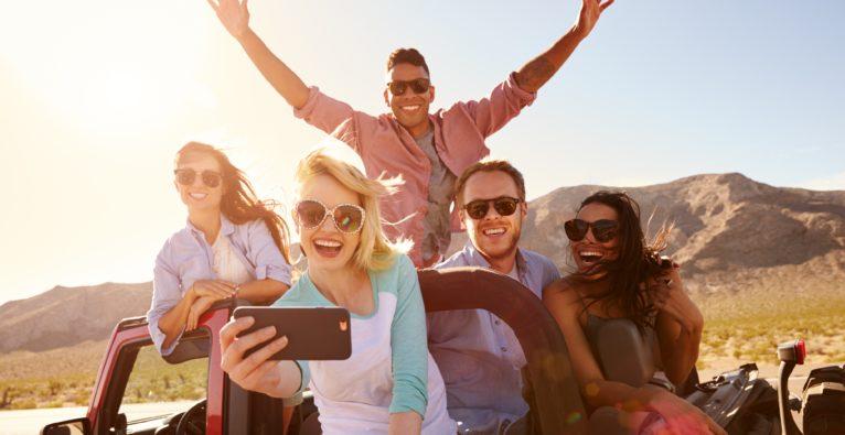 """""""Nicht ohne mein Smartphone"""": Tipps fürs digitale Detox"""