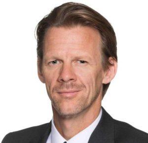 c) PwC: Georg Ogrinz, Partner und Bankenexperte bei PwC Österreich.