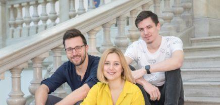 Tinder für Unis: 200.000 Euro Investment zum Deutschland-Start