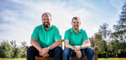 viRaCube: Wiener Startup will mit smartem Garten durchstarten