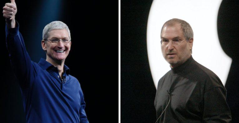 5 Jahre Tim Cook: Apple mit 230 Mrd. US-Dollar und kein Ende in Sicht