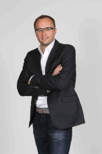 Unternehmer und Business Angel Martin Egger